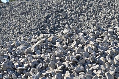 Drť kamenná 16 - 32 mm